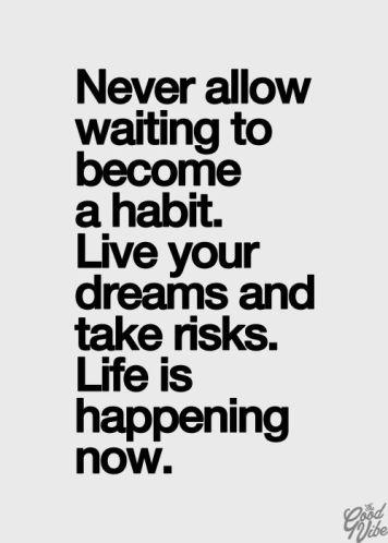 Inspiration Habits